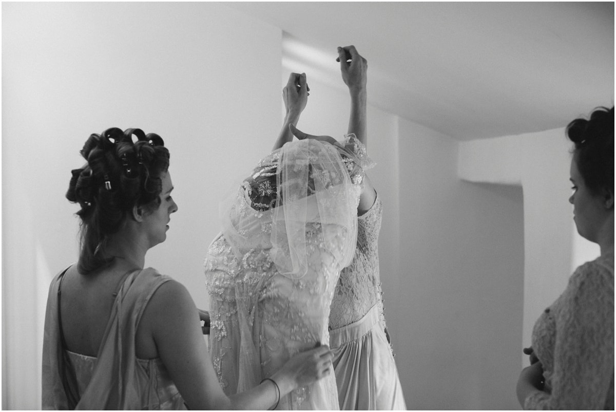008Alternative Wedding Photographers