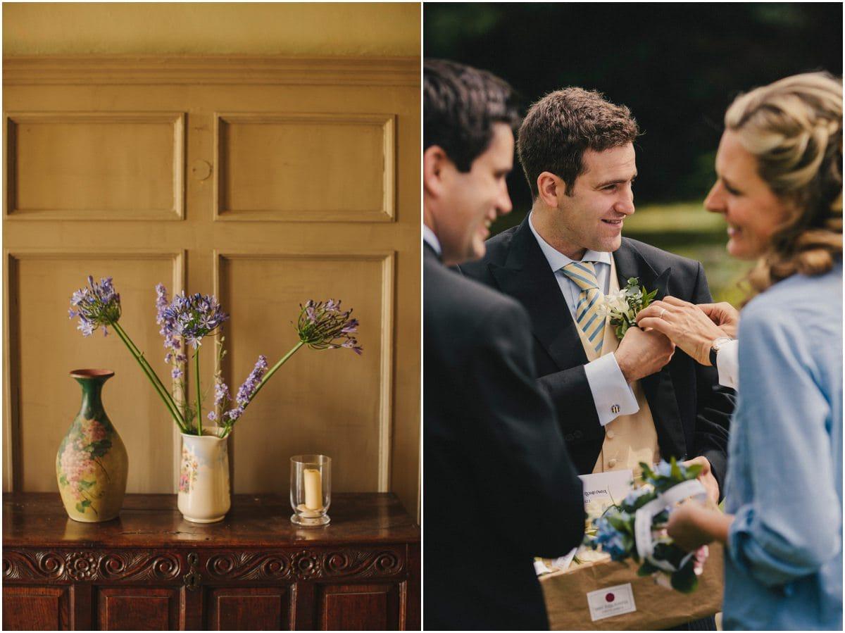 traditional english wedding