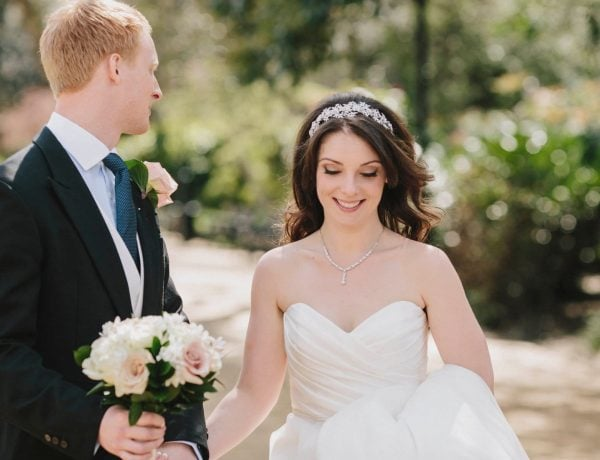 gladstone library wedding