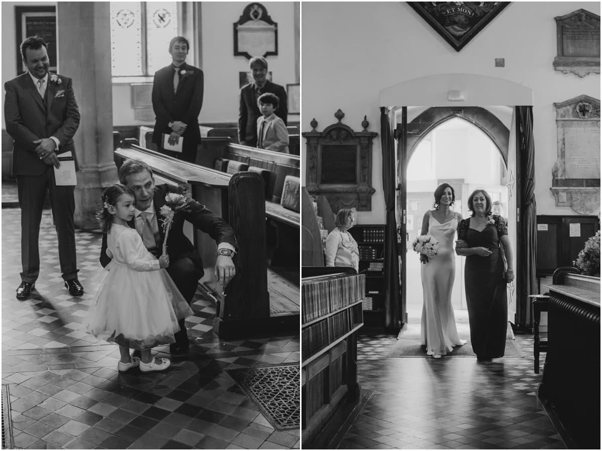 painswick wedding