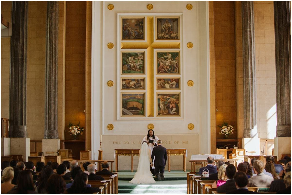 St marys church islington Wedding Photographer