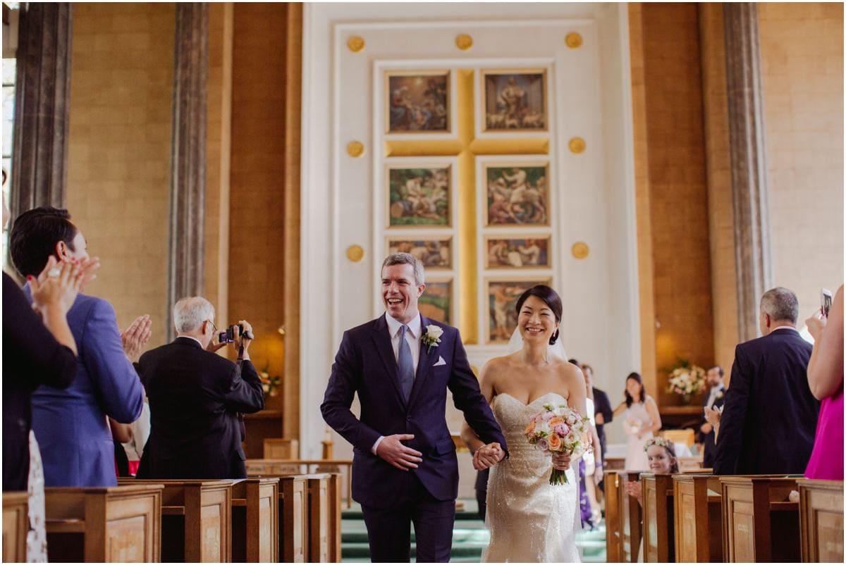 St marys church islington Wedding Photographer