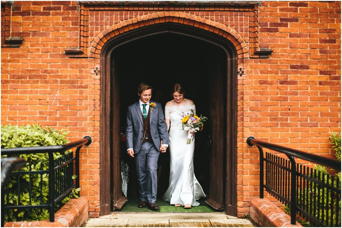 ingatestone hall wedding
