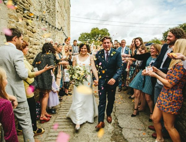 stowford manor farm wedding photographer