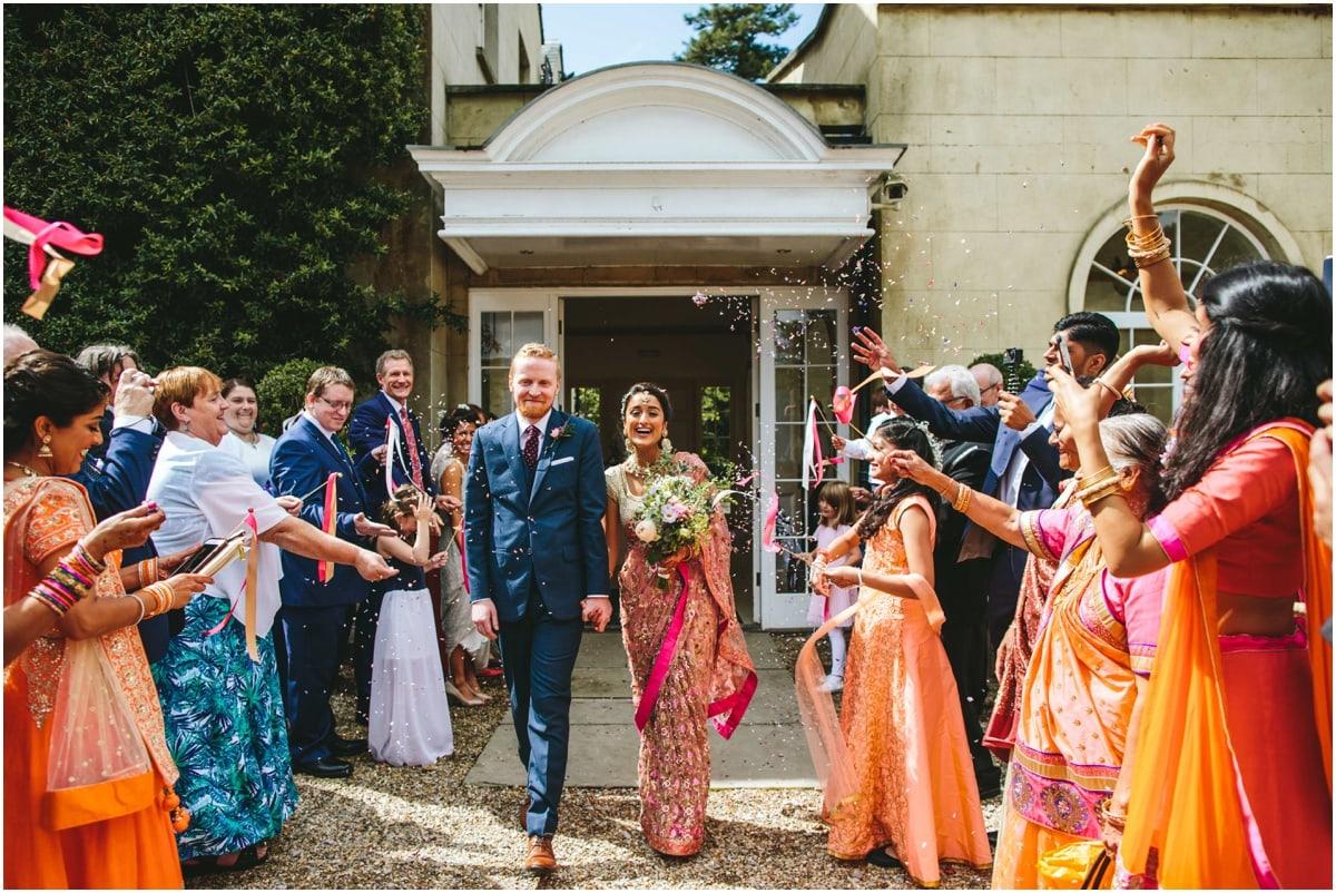 Wedding photography Farnam Surrey