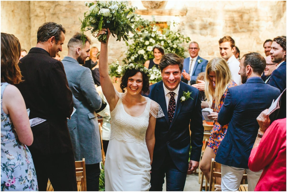 wiltshire barn wedding photography