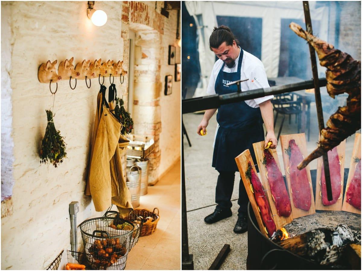 roth bar and grill wedding