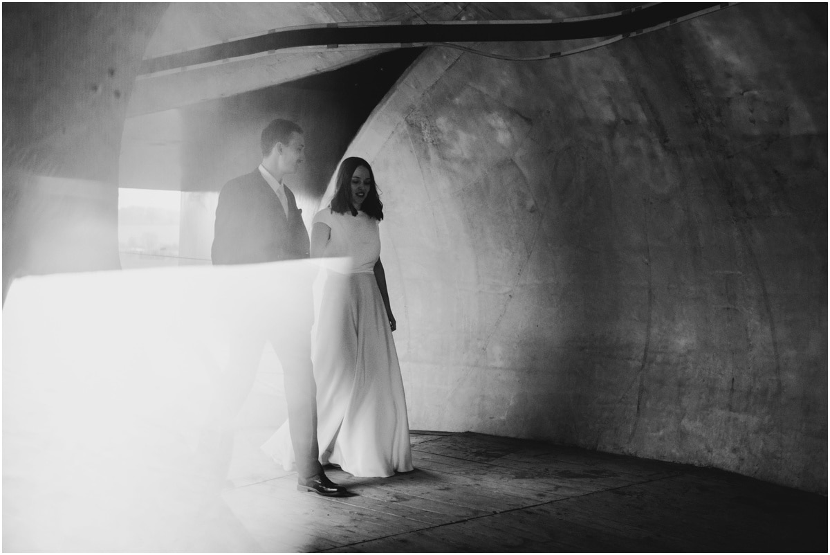 hauser and wirth somerset wedding