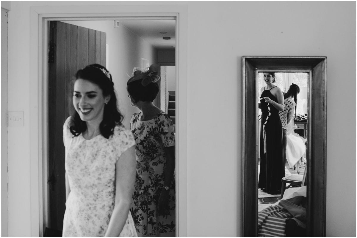 copse wedding photography
