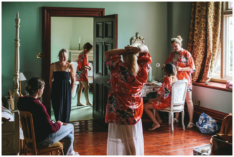 blaisdon hall wedding