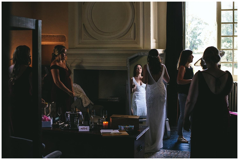 Chateau Rigaud Wedding Photographer