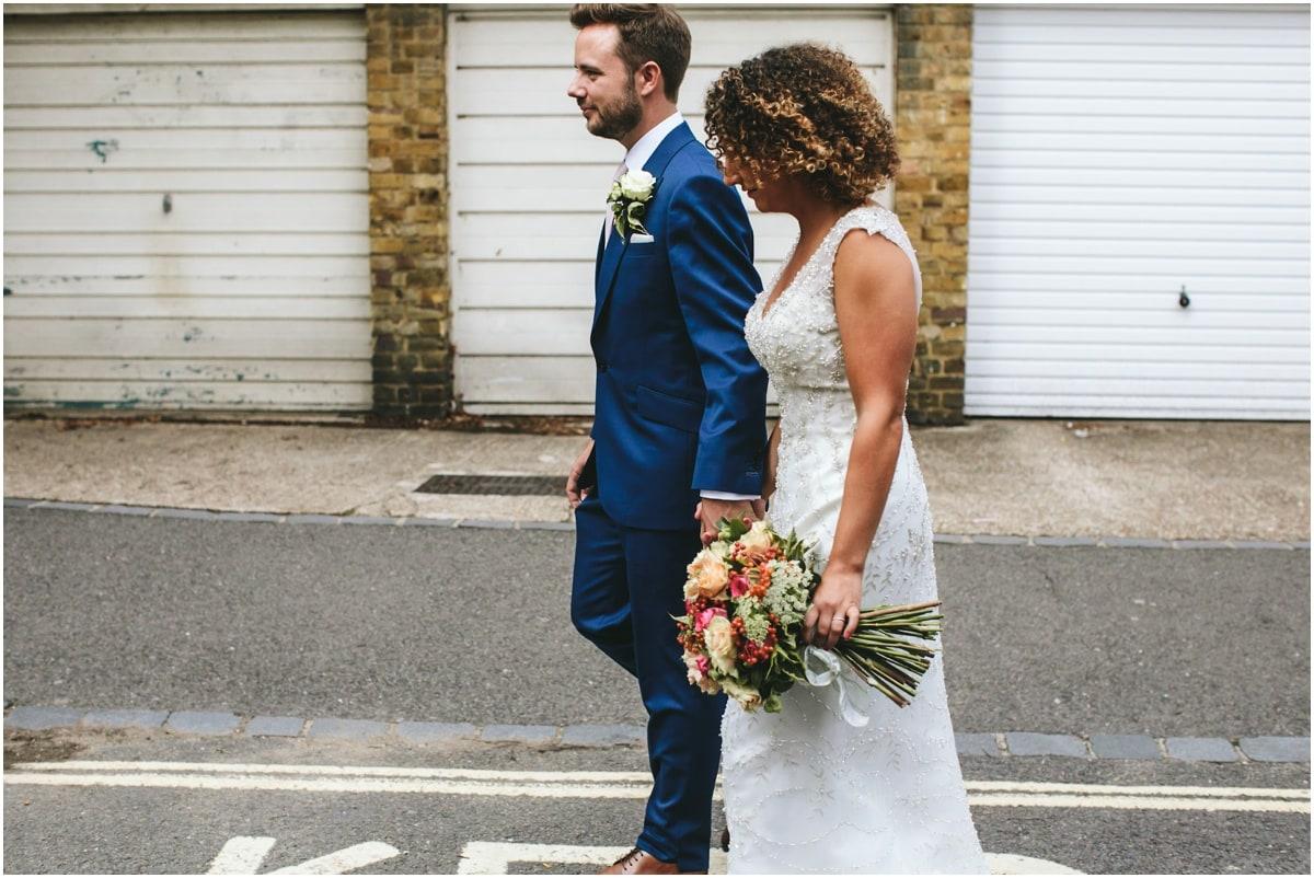 burgh house wedding photography