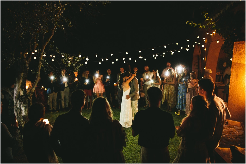 Mas Peyloubet wedding photography