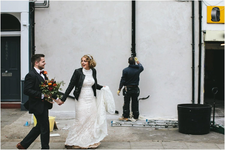 prince albert camden wedding
