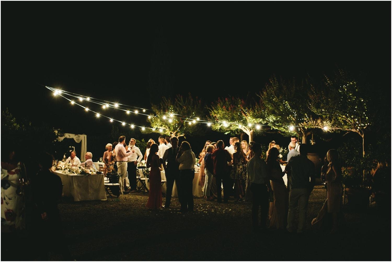 creative wedding photography tuscany