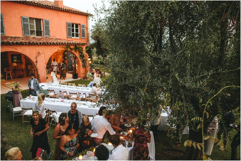 Vegan wedding photographer