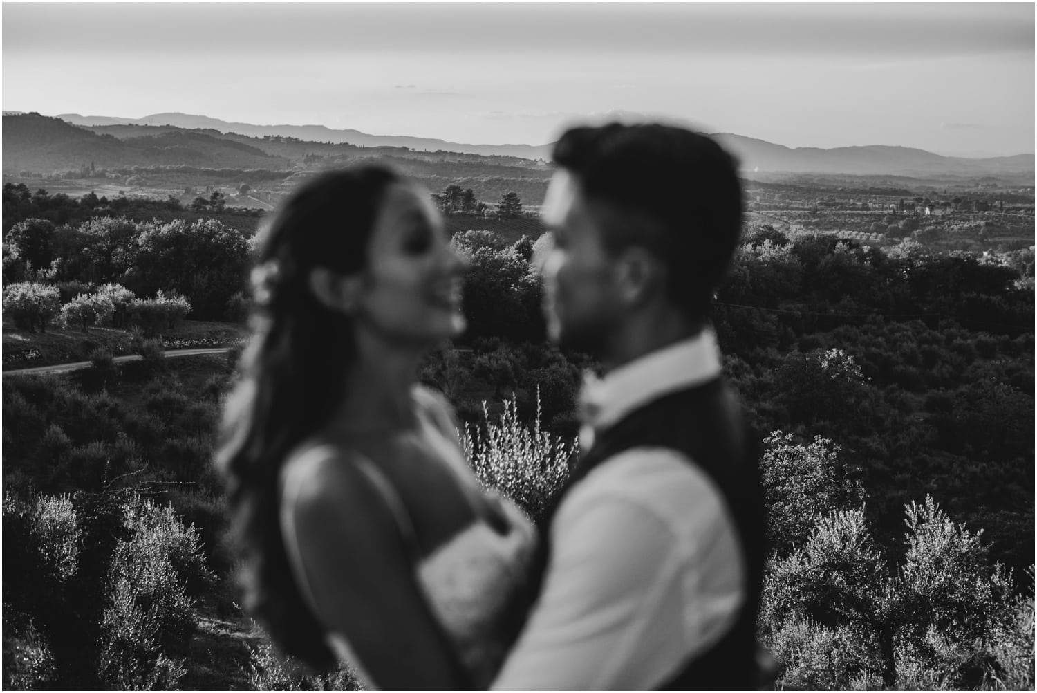 alternative wedding photography italy