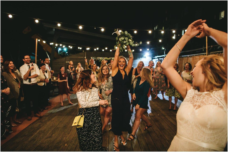 yacht club wedding photography